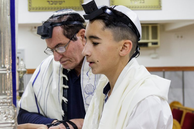Ben Ben Shachar