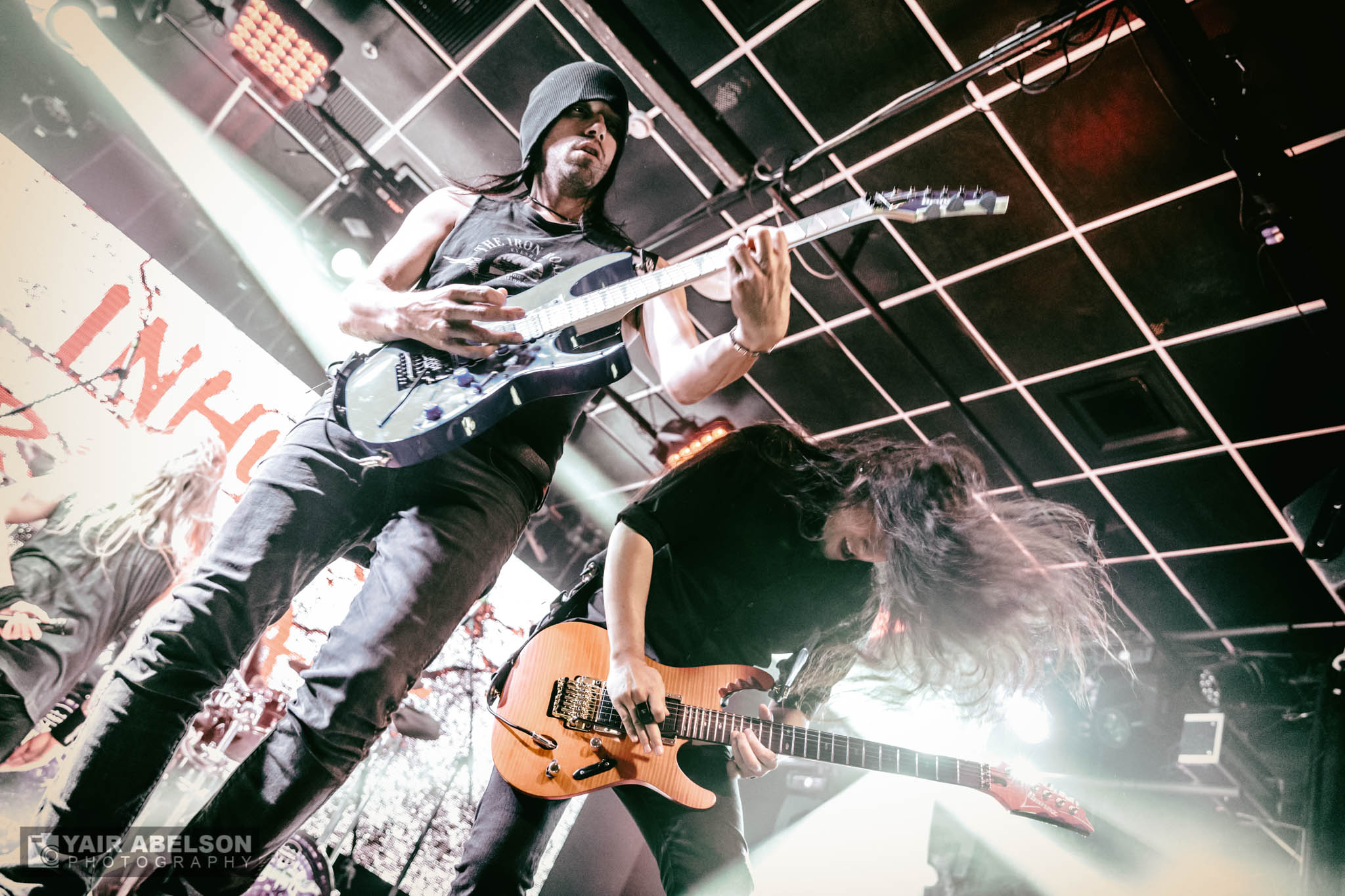 Herman Li DragonForce